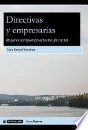 Libro de Directivas Y Empresarias