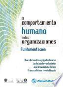 Libro de El Comportamiento Humano En Las Organizaciones