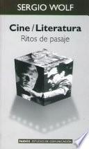 Libro de Cine/literatura