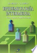 Libro de Epidemiología Intermedia