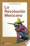 Libro de La Revolución Mexicana