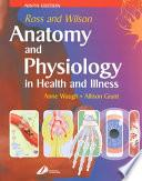 Libro de Ross And Wilson Anatomy And Physiology In Health And Illness