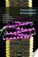 Libro de Fundamentos De Bioquímica