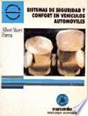 Libro de Sistemas De Seguridad Y Confort En Vehículos Automóviles