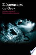 Libro de El Kamasutra De Grey (ilustrado)
