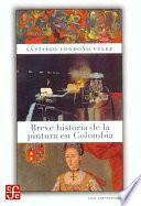 Libro de Breve Historia De La Pintura En Colombia