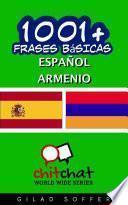 Libro de 1001+ Frases Básicas Español   Albanés