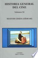 Libro de Historia General Del Cine: Nuevos Cines (años 60)