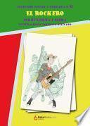 Libro de El Rockero