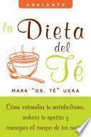 Libro de La Dieta Del Te