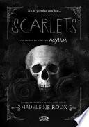 Libro de Scarlets