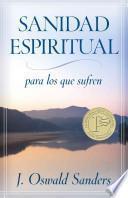 Libro de Sanidad Espiritual
