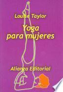 Libro de Yoga Para Mujeres