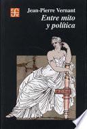 Libro de Entre Mito Y Política