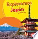 Libro de Exploremos Japón