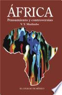 Libro de África