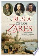 Libro de La Rusia De Los Zares