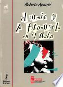 Libro de Cómic Y Fotonovela En El Aula