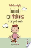 Libro de Creciendo Con Mindfulness
