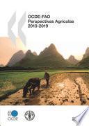 Libro de Ocde Fao Perspectivas Agrícolas 2010