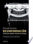 Libro de Desinformación