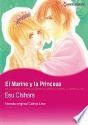 Libro de El Marine Y La Princesa