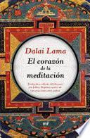 Libro de El Corazón De La Meditación