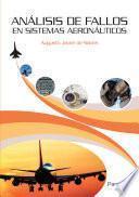 Libro de Análisis De Fallos En Sistemas Aeronáuticos