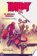 Libro de Hellboy