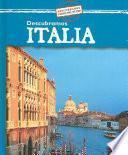 Libro de Descubramos Italia
