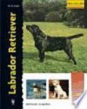 Libro de Labrador Retriever