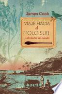 Libro de Viaje Hacia El Polo Sur Y Alrededor Del Mundo