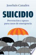 Libro de Suicidio