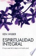 Libro de Espiritualidad Integral