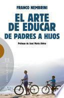Libro de El Arte De Educar