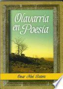 Libro de Olavarría En Poesía