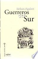Libro de Guerreros Del Sur