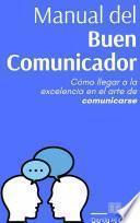 Libro de Manual Del Buen Comunicador