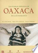 Libro de Los Pueblos Indígenas De Oaxaca
