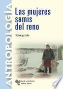 Libro de Las Mujeres Samis Del Reno