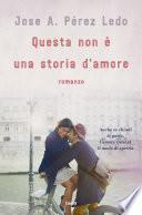 Libro de Questa Non è Una Storia D Amore