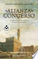 Libro de La Alianza Del Converso