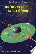 Libro de Astrología Del Nodo Lunar