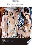 Libro de 53.  Picasso
