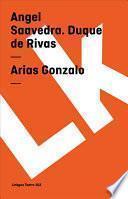 Libro de Arias Gonzalo