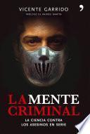 Libro de La Mente Criminal