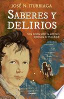 Libro de Saberes Y Delirios