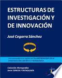 Libro de Estructuras De Investigación Y De Innovación