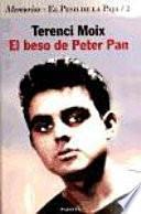 Libro de El Beso De Peter Pan