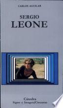 Libro de Sergio Leone